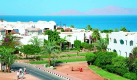 DOMINA CORAL BAY AQUAMARINE BEACH 5 *-SHARM EL SHEIKH