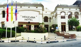 MEXICANA SHARM RESORT 4*-SHARM EL SHEIKH