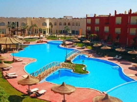 AQUA HOTEL RESORT & SPA 4*-SHARM EL SHEIKH