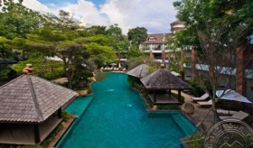 WOODLANDS & RESORT - BB, HB 4*, PATTAYA